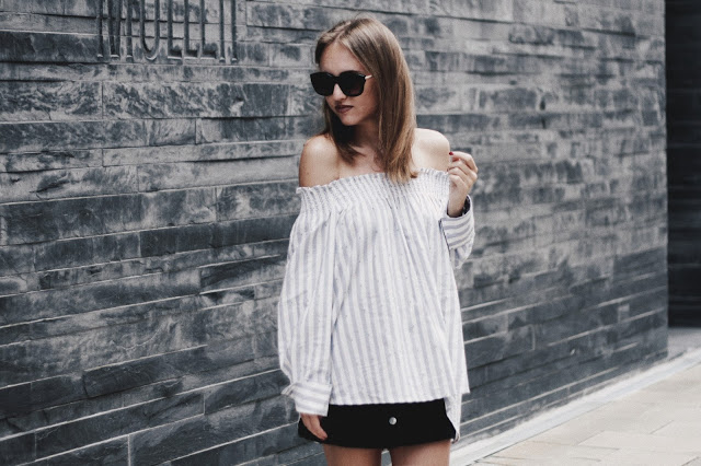 Off-Shoulder