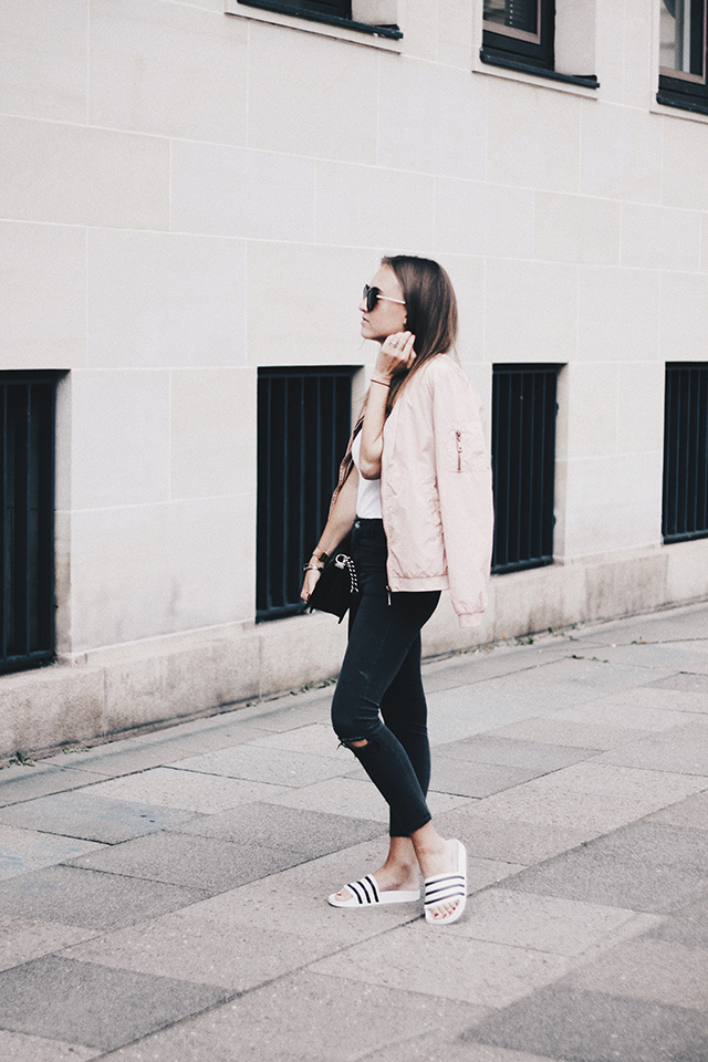 BACK TO PINK BASICS