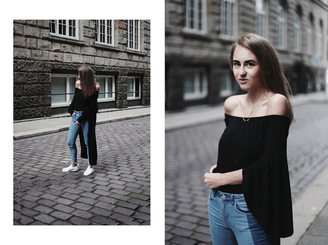 Modeblog Hamburg / let them eat cotton candy