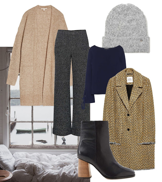SHOPPING / MONTHLY FAVS BY ESPRIT