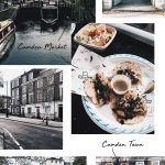Travel Diary London - Camden
