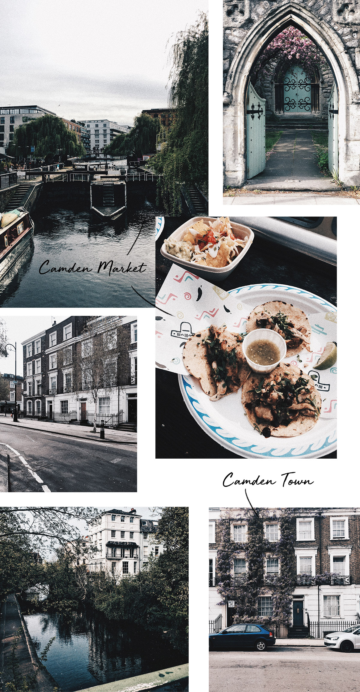 TRAVEL DIARY  I  LONDON