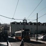 Lissabon Travel Diary